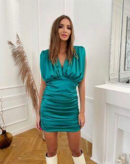 Piękna koktajlowa sukienka LOVIN